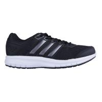 Adidas-LZ Adidas Duramo Lite M Men's Shoes - Core Black-Iron Met.