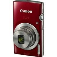 Canon Ixus 185 Free MMC 16gb Garansi 1Tahun
