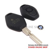 Cassing Kunci Remote Rumah Kunci BMW 3 5 7 Seri E38 E39 E46 Murah