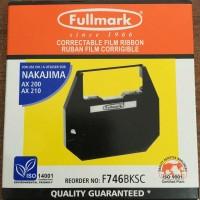 Pita Fullmark F746BKSC for NAKAJIMA AX series AX200 AX210