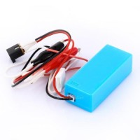 DC 12V Input Inverter Tester CCFL LCD Lamp Repairing Cable Testing Too