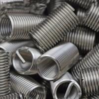 Helicoil Thread Repair Insert 304 Stainless Steel M2 M3 M4 M5 M6 M8 M1