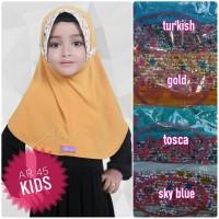 Hijab ArRafi kids | Talita kids Ar Rafi seri B (3-5th)