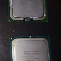 Processor Intel Dual Core E5200 + P4 511 [MALANG]