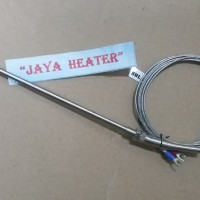 Thermocouple Type K / Sensor Suhu