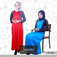 Jual Gamis Muslimah Cantik, Gamis Murah Cantik, Baju Gamis Pesta Untuk Oran Murah