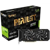 VGA Digital Alliance DA GeForce GTX 1080 Dual 8GB GDDR5