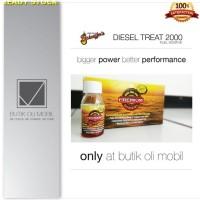 Schaeffer Diesel Treat 2000 USA - Diesel Engine Fuel Additive