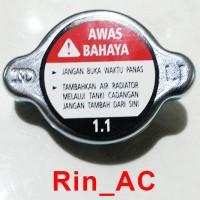 Tutup / Cap Radiator Honda New City Tahun 2003-2008 IDSI / VTEC DENSO