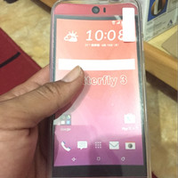 Tempered Glass HTC Butterfly 3