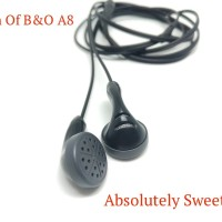 Custom Earbud DIY Earphone Twin of A8 Sweet Sound Until Crying