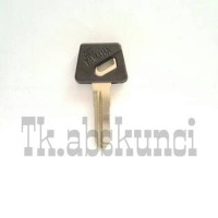 Bahan Kunci Motor Yamaha Mio (keyblank)