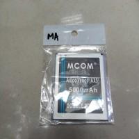 baterai hp axioo venge AX5 merek Mcom