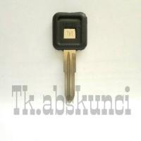 Bahan Kunci Mobil Isuzu Phanter (Keyblank)