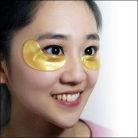 Masker Mata Panda Kantung Mata - Eye Mask Gold Collagen