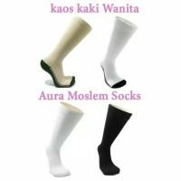 Kaos kaki panjang selutut