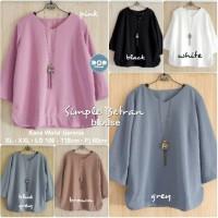 simple betran blouse by DOD SHOP