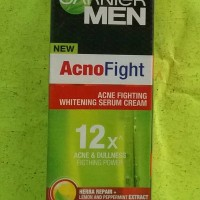 Jual GARNIER MEN ACNO FIGHT 20ML Murah