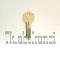 Bahan Kunci Pintu Cissa (keyblank)