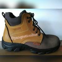 sepatu safety merk wreckers