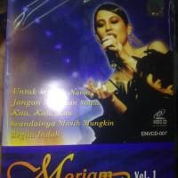VCD KARAOKE MERIAM BELINA VOL 1. HARGA MURAH