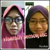Obat gemuk / Vitamin gemuk LBC