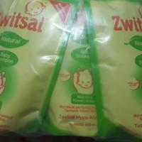 zwitsal baby shampo natural 450ml ( switsal / switzal / zwitzal )