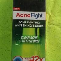 GARNIER MEN ACNO FIGHT ACNE WHITENING 20ML