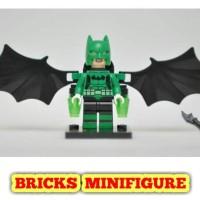 Jual Batman MINIFIGURE Super Heroes Minifigures Lego Superhero Murah