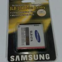 Promo baterai samsung SLB-07A