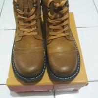 Sepatu Boots Pria Jim Joker