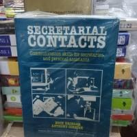 SECRETARIAL CONTACTS