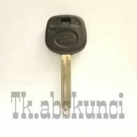 Bahan Kunci Mobil Daihatsu Xenia Karet (Keyblank)