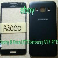 Casing & Kaca LCD Samsung Galaxy A3 & 2015