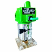 RYU WOOD TRIMMER RTR 6-1 MESIN TRIMMER