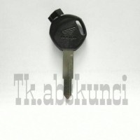 Bahan Kunci Motor Honda Supra X 125 Pendek (Keyblank)