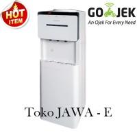 DENPOO DDK-11055 Dispenser 3Kran Panas Dingin Normal MODEL TERBARU