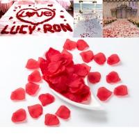 Rose Petals / Kelopak Bunga Mawar Artifisial