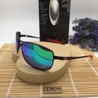 Kacamata Oakley Crosshair 2 Black Ducati Tosca Fashion Pria Polarized