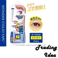 D-UP Wonder Eyelid Tape Type Double ( 120 pcs ) Original
