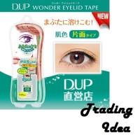 D-UP Wonder Eyelid Tape Type Single ( 144 pcs ) Original