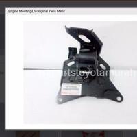Promo Alat mobil mounting kiri yaris matic ori