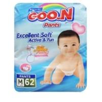 Jual Goon Pants / Goo.n Pants / Pampers Goon Popok Celana M62 / M 62 Murah