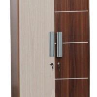 Lemari kayu minimalis Pakaian Anak BL LA - 454