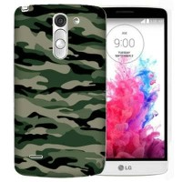 Casing Hp Army Militer LG G3 Stylus/LG G4 Custom Case