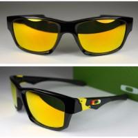 Kacamata Oakley Jupiter Valentino Rossi VR46
