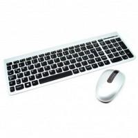 Lenovo Ultraslim Plus Wireless Keyboard and Mouse SM 8861 Lang Spanish