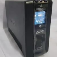 UPS APC Pro 550 Like New | Layar DiGital | Tinggal Pakai Aja