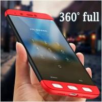 Casing Xiaomi Redmi Note 4 / 4x Snapdragon Hardcase 360 Sandstone Slim