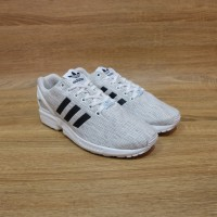 Adidas Original - ZX Flux Primeknit Chalk Grey